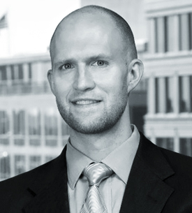 Dustin Palmer
