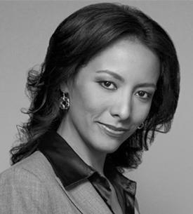 Gabriela Frias