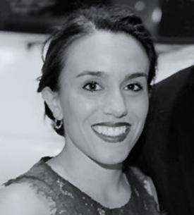 Monica Peters