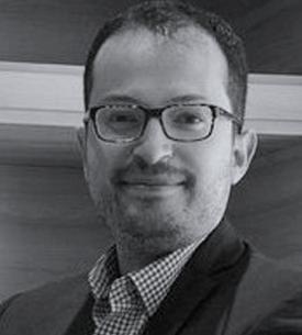 Gabriel Ibarra Hernández