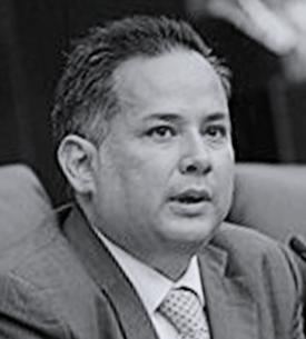 Santiago Nieto Castillo